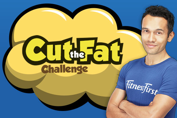 Cut The Fat Challenge